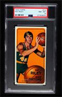 Pat Riley [PSA 8 NM‑MT]