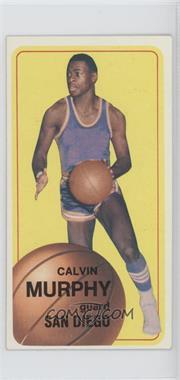 1970-71 Topps - [Base] #137 - Calvin Murphy