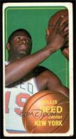 Willis Reed [FAIR]
