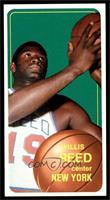 Willis Reed [EXMT]