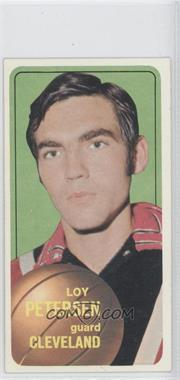 1970-71 Topps - [Base] #153 - Loy Petersen