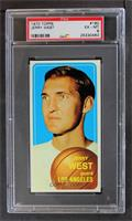 Jerry West [PSA 6]