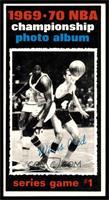 1969-70 NBA Championship (Game 1) [EXMT]