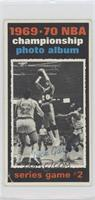 1969-70 NBA Championship (Game 2) [Good to VG‑EX]