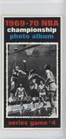 1969-70 NBA Championship (Game 4)