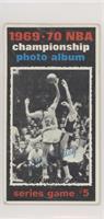 1969-70 NBA Championship (Game 5) [PoortoFair]