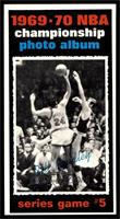 1969-70 NBA Championship (Game 5) [EXMT]