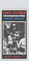 1969-70 NBA Championship (Game 6)