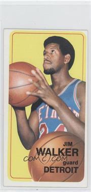 1970-71 Topps - [Base] #25 - Jimmy Walker