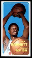 Dick Barnett [EXMT]