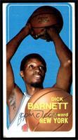 Dick Barnett [GOOD]