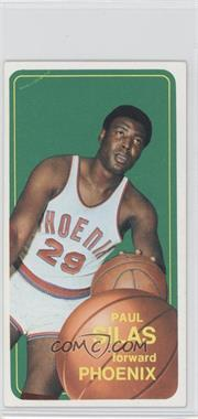 1970-71 Topps - [Base] #69 - Paul Silas