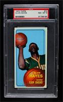 Elvin Hayes [PSA 8 NM‑MT]