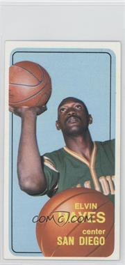 1970-71 Topps - [Base] #70 - Elvin Hayes