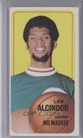Lew Alcindor [Very Good‑Excellent]