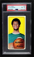 Lew Alcindor [PSA 8 NM‑MT]
