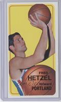 Fred Hetzel [NearMint]