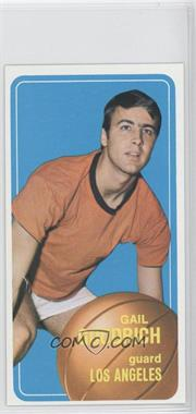 1970-71 Topps - [Base] #93 - Gail Goodrich