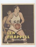 Len Chappell