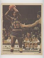 Willis Reed [PoortoFair]