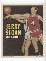 Jerry Sloan [Good to VG‑EX]