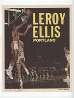 Leroy Ellis [PoortoFair]