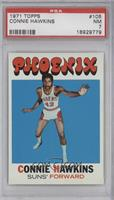 Connie Hawkins [PSA 7]