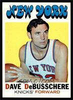 Dave DeBusschere [EXMT]
