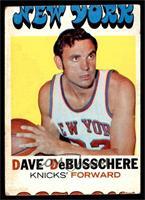 Dave DeBusschere [FAIR]
