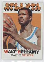 Walt Bellamy