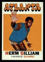 Herm Gilliam [EXMT]