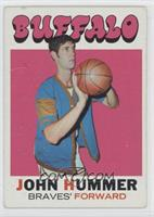 John Hummer [Good to VG‑EX]