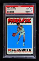 Mel Counts [PSA 8 NM‑MT]