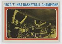 Milwaukee Bucks Team