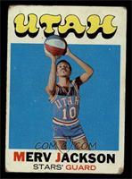 Mervin Jackson [GOOD]