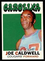 Joe Caldwell [EXMT]