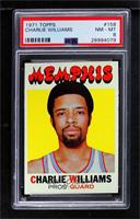 Charlie Williams [PSA 8 NM‑MT]
