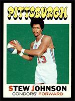 Stew Johnson [EX]