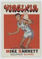 Mike Barrett [PoortoFair]