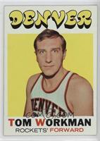 Tom Workman