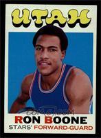 Ron Boone [VG]