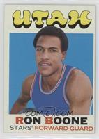 Ron Boone