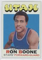 Ron Boone [Good to VG‑EX]
