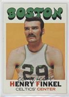 Henry Finkel