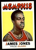 James Jones [NM MT]