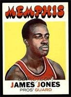 James Jones [NM]