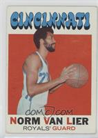 Norm Van Lier [Good to VG‑EX]