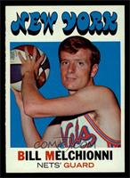 Bill Melchionni [NM]