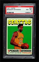 Spencer Haywood [PSA 8 NM‑MT]