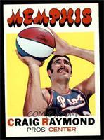 Craig Raymond [NMMT]